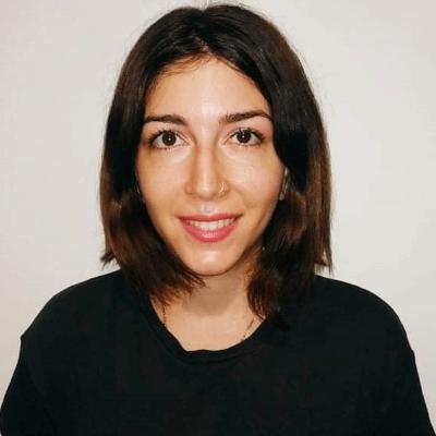 Χριστίνα Σαριγιάννη